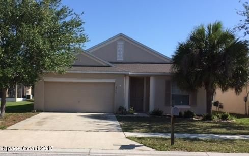 3774 Thayer Lane, Melbourne, FL 32901