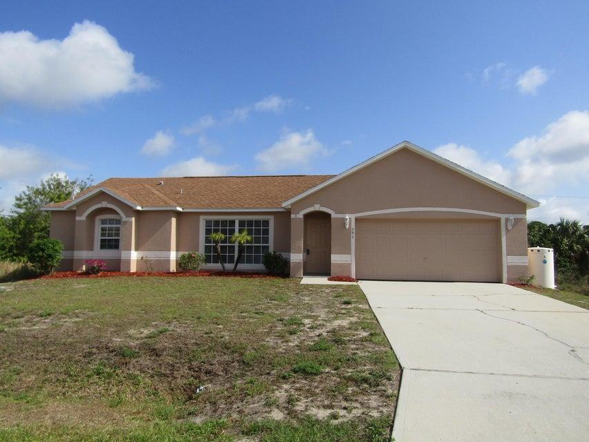 591 Hamy Street, Palm Bay, FL 32908