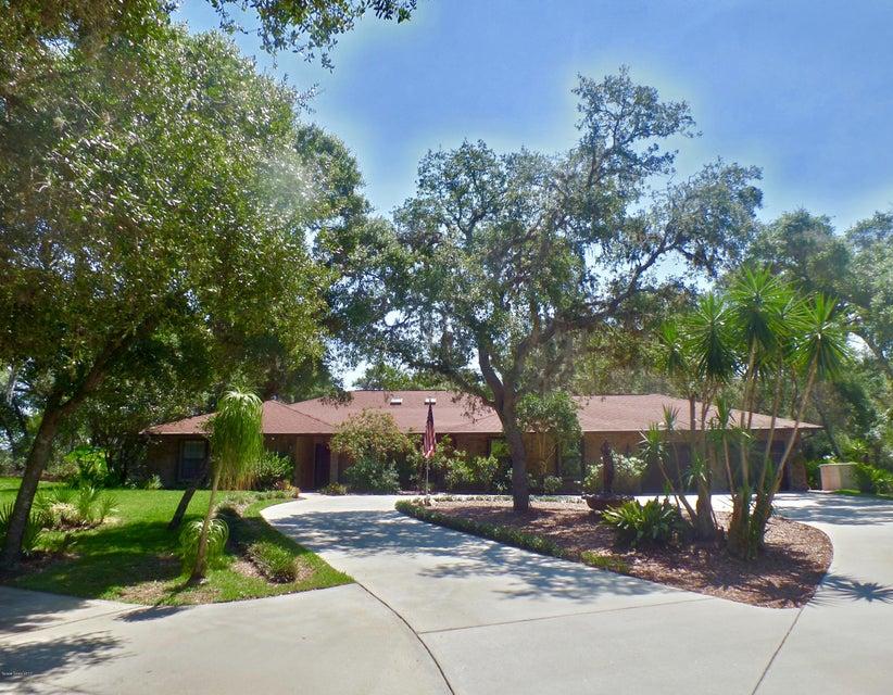 6513 Ridge Court, Titusville, FL 32780