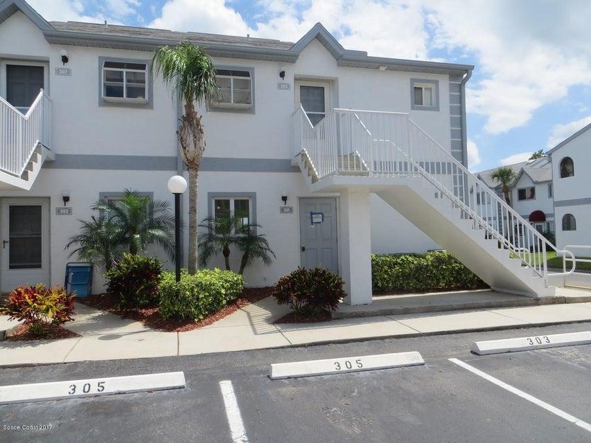 301 Ocean Park Lane 89, Cape Canaveral, FL 32920