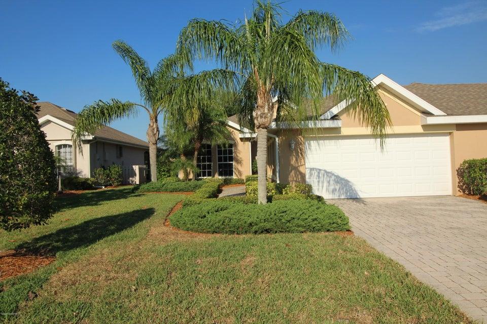 4250 Aberdeen Circle, Rockledge, FL 32955