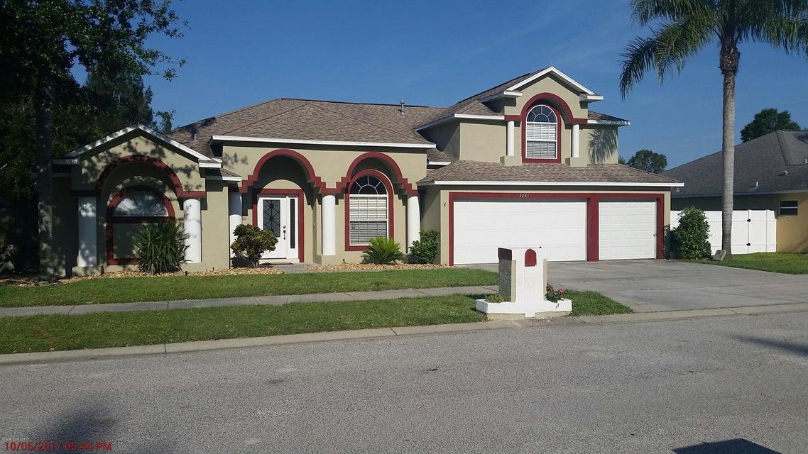 3261 Biscayne Drive, Merritt Island, FL 32953