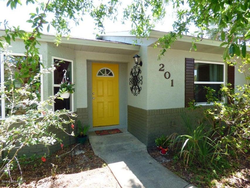 201 Medea Avenue, Palm Bay, FL 32907