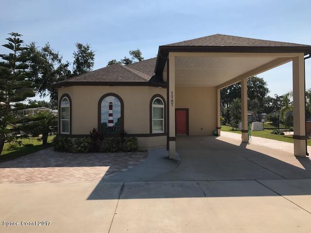 1787 Platinum Drive 279, Titusville, FL 32796