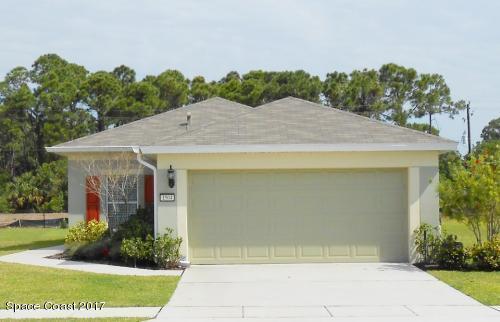 1424 Dittmer Circle, Palm Bay, FL 32909