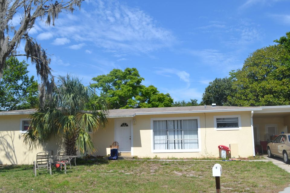 1680 Barna Avenue, Titusville, FL 32780