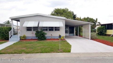 519 Jean Circle, West Melbourne, FL 32904