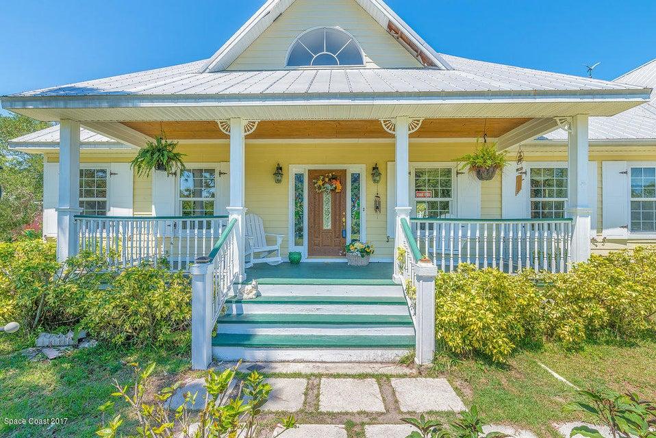 Additional photo for property listing at 9335 Fleming Grant 9335 Fleming Grant Micco, Florida 32976 Amerika Birleşik Devletleri