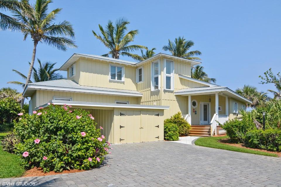 Maison unifamiliale pour l à louer à 1590 Gracewood 1590 Gracewood Vero Beach, Florida 32963 États-Unis