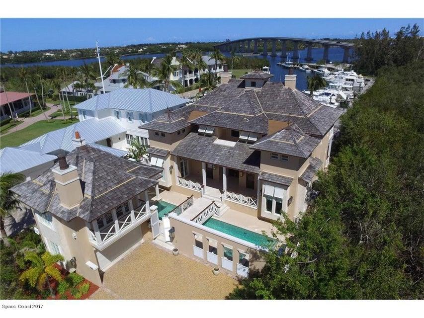 9160 Marsh Island Drive, Vero Beach, FL 32963