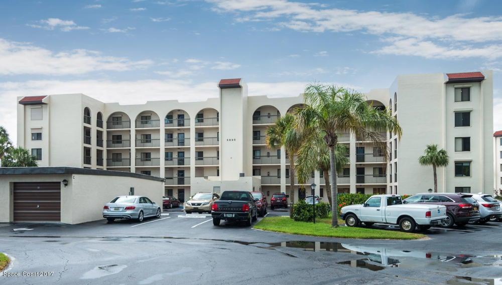 5805 N Banana River Boulevard 1147, Cape Canaveral, FL 32920