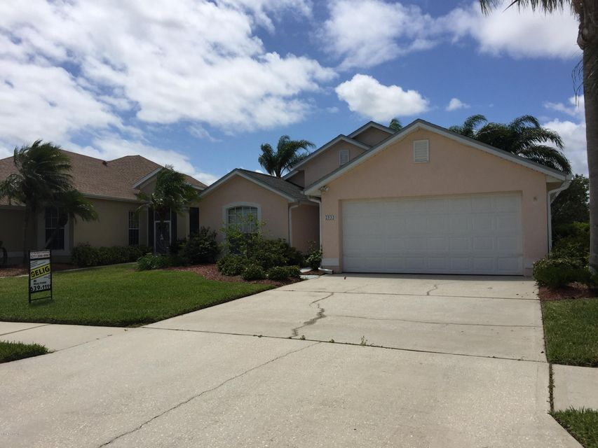 2532 Addington Circle, Rockledge, FL 32955