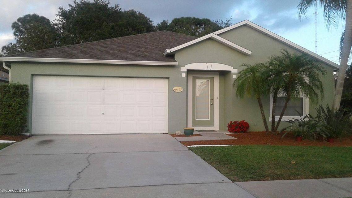 4437 Mount Carmel Lane, Melbourne, FL 32901