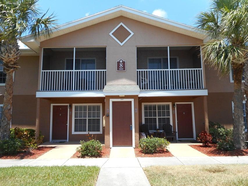 1841 Long Iron Drive 823, Rockledge, FL 32955