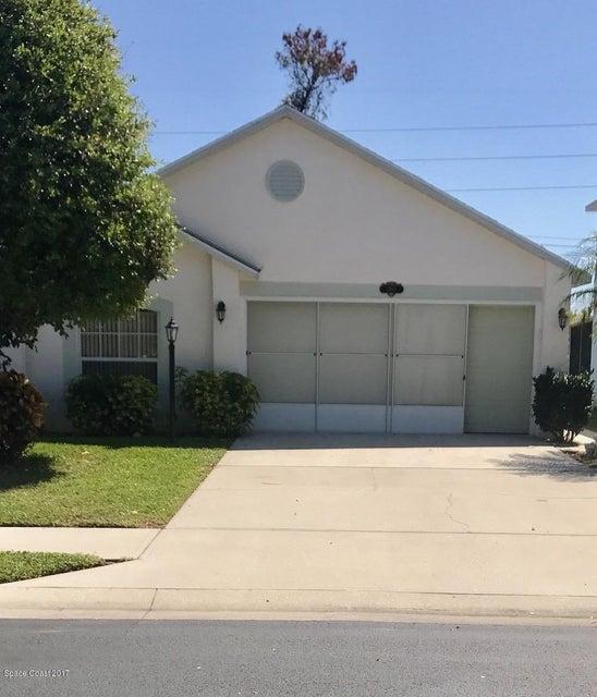 2165 Redwood Circle, Palm Bay, FL 32905