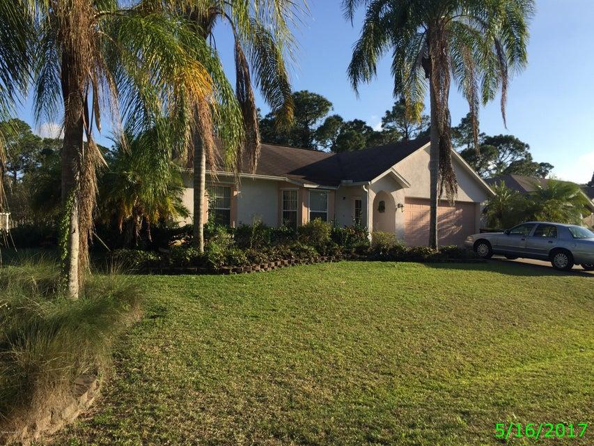 1328 Danforth Street, Palm Bay, FL 32908