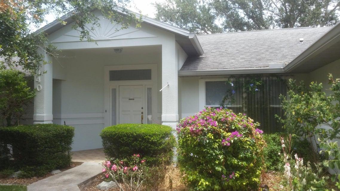 140 Oak Grove Lane, Merritt Island, FL 32952