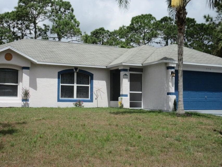 930 Barbados Avenue, Palm Bay, FL 32909