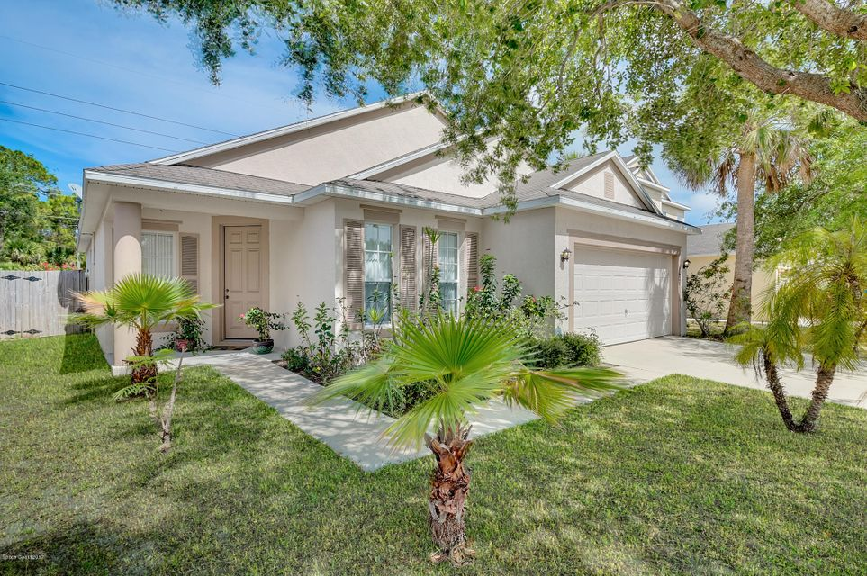 3627 Mount Carmel Lane, Melbourne, FL 32901