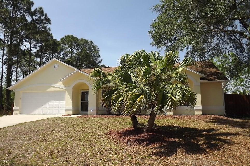 1711 Gagman Street, Palm Bay, FL 32907