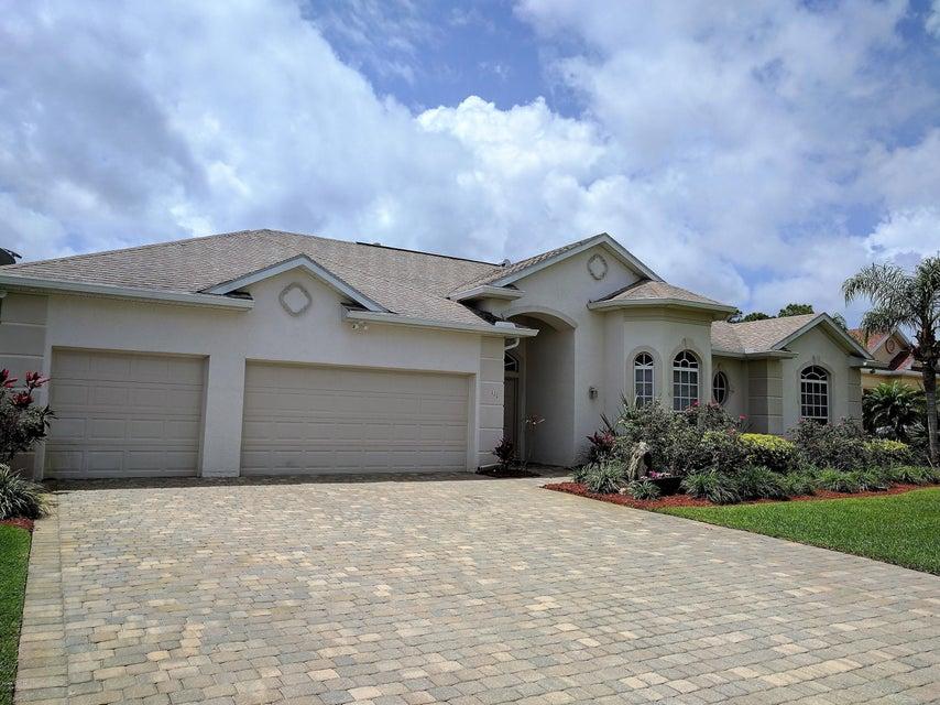 111 SE Ridgemont Circle, Palm Bay, FL 32907