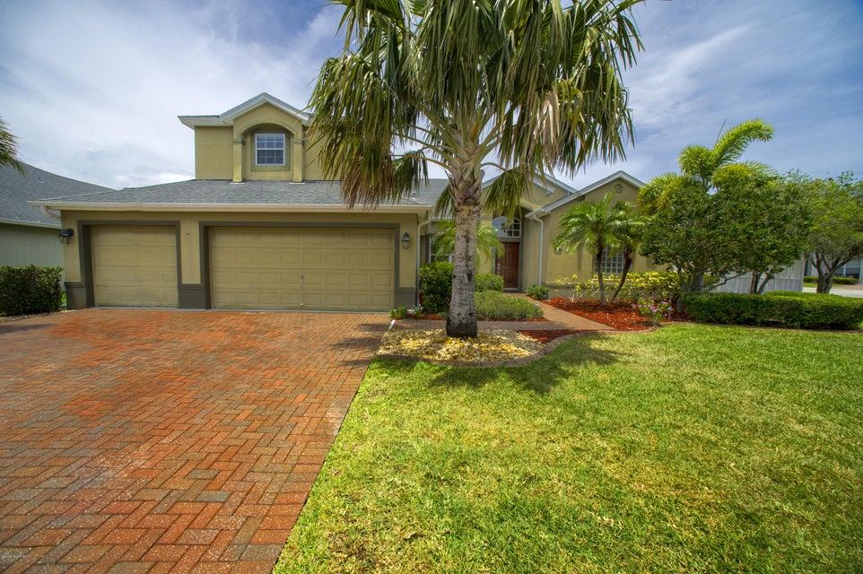 Villa per Vendita alle ore 3600 Chardonnay Viera, Florida 32955 Stati Uniti