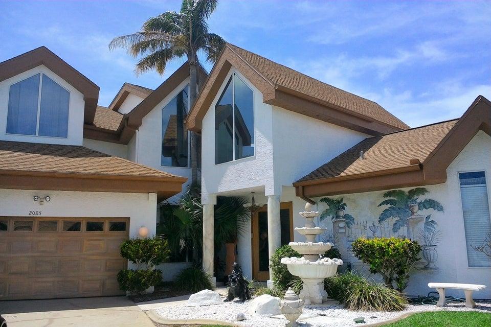 一戸建て のために 賃貸 アット 2085 Eastwood Merritt Island, フロリダ 32952 アメリカ合衆国