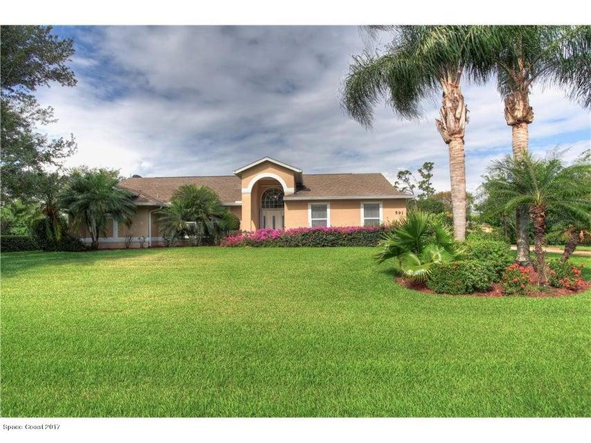 Eensgezinswoning voor Verkoop een t Address Not Available Sebastian, Florida 32958 Verenigde Staten