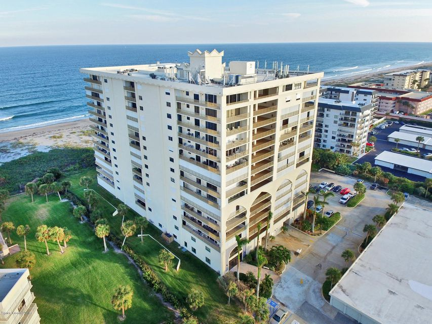 750 N Atlantic Avenue Penthouse 3, Cocoa Beach, FL 32931