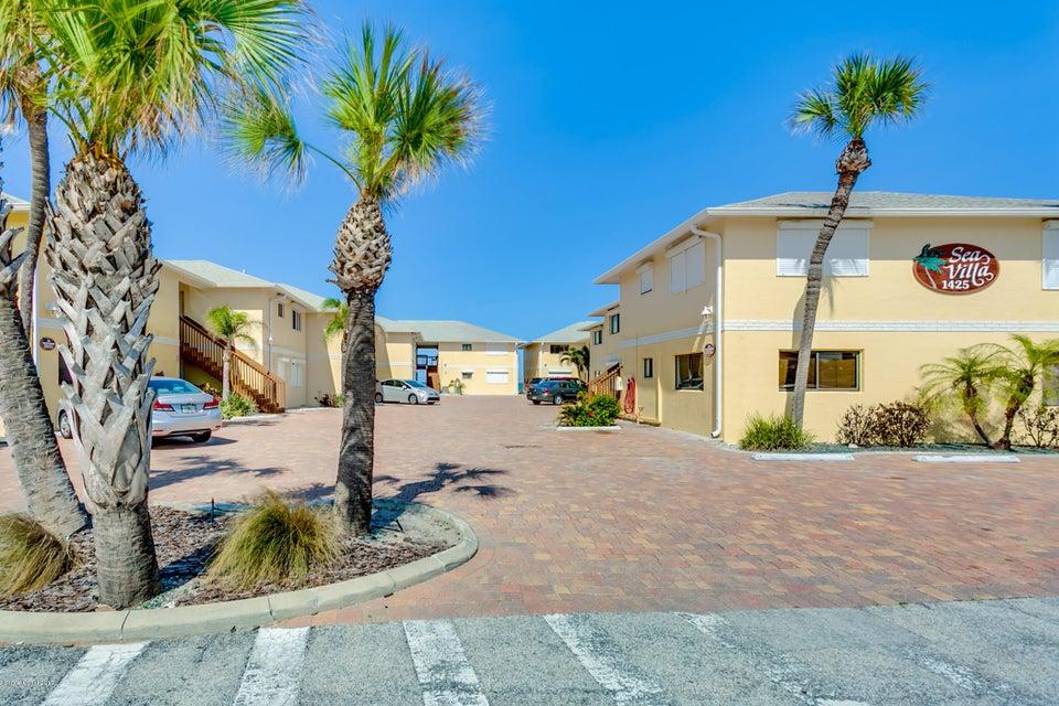 1425 Highway A1a  2-1 #25, Satellite Beach, FL 32937