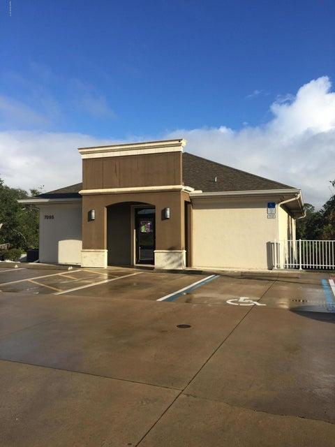 komerziell für Mieten beim 7095 Turner 7095 Turner Rockledge, Florida 32955 Vereinigte Staaten