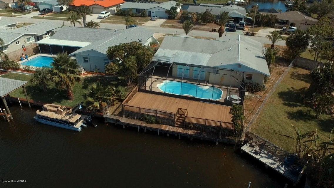 320 Orion Court, Merritt Island, FL 32953