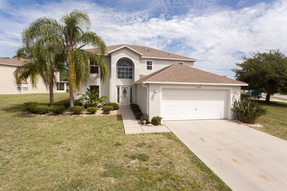 1740 Sawgrass Drive, Palm Bay, FL 32908