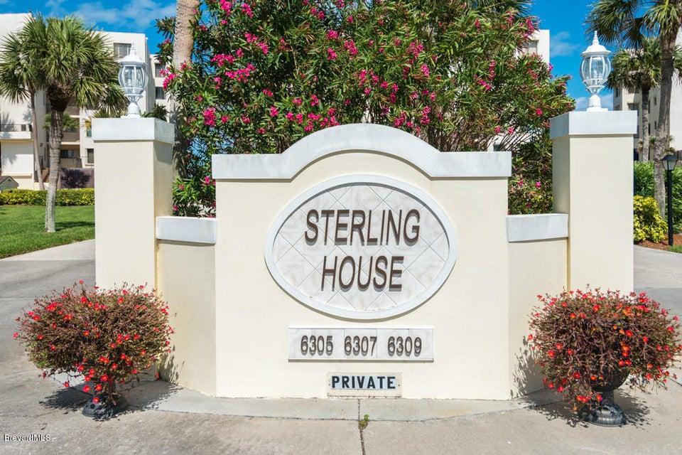 Moradia para Arrendamento às 6309 S Highway A1a Melbourne Beach, Florida 32951 Estados Unidos