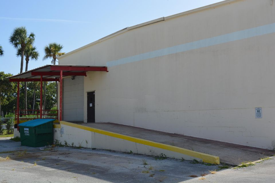 Commercial for Rent at 7191 N Atlantic 7191 N Atlantic Cape Canaveral, Florida 32920 United States