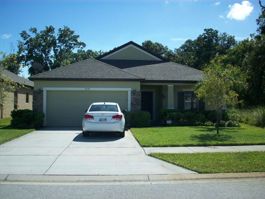 Single Family Home for Rent at 5230 Extravagant Cocoa, Florida 32926 United States