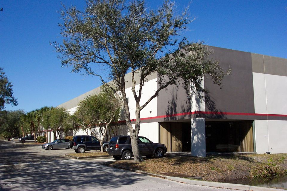 Commercial for Rent at 7300 Technology 7300 Technology West Melbourne, Florida 32904 United States