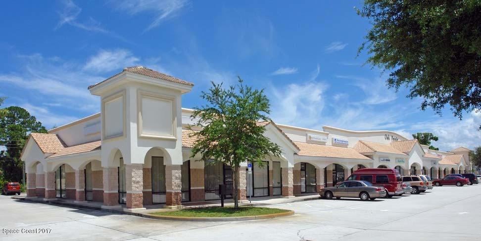 Commercial pour l à louer à 635 S Wickham 635 S Wickham West Melbourne, Florida 32904 États-Unis