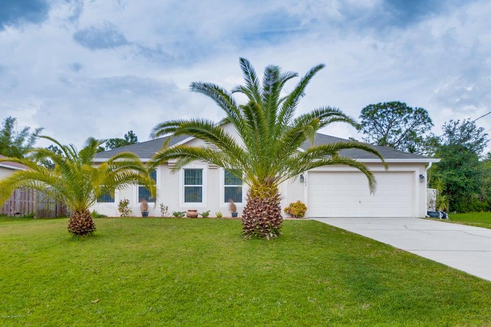 2789 Hague Avenue, Palm Bay, FL 32908