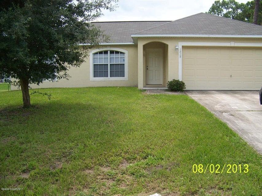 1418 SE Rankin Avenue, Palm Bay, FL 32909