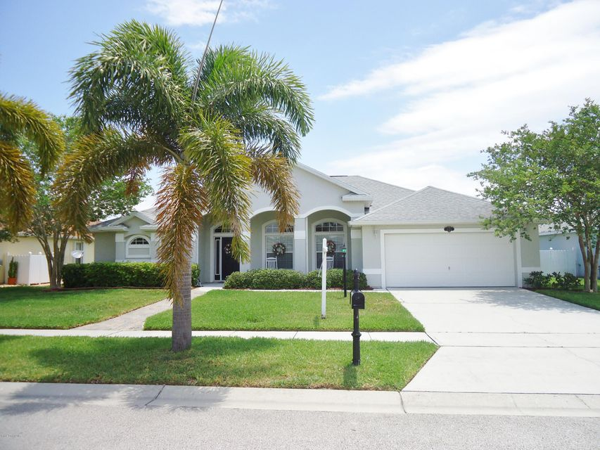 426 Wynfield Circle, Rockledge, FL 32955