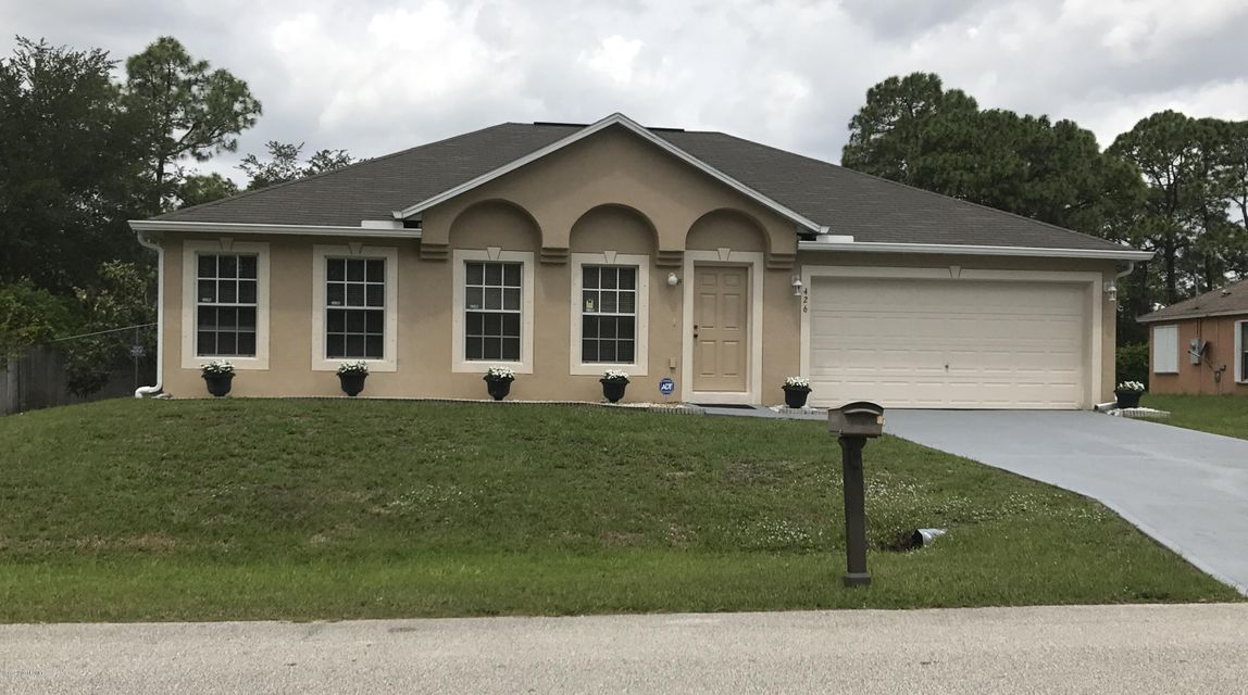 426 SW Wildwood Avenue, Palm Bay, FL 32908