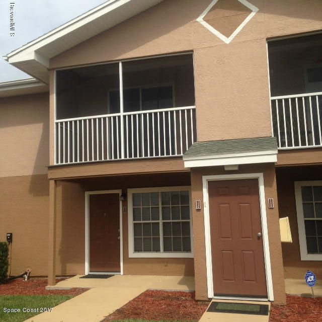 1861 Long Iron Drive 1128, Rockledge, FL 32955