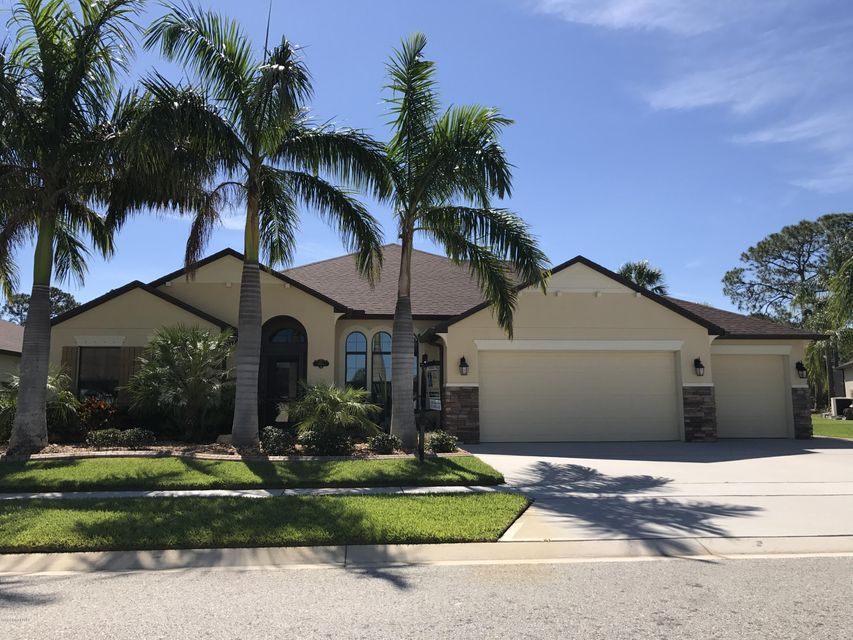 1468 Outrigger Circle, Rockledge, FL 32955