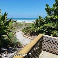 Single Family Home for Rent at 101 30th 101 30th Cocoa Beach, Florida 32931 United States