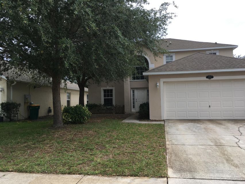 3052 Chica Circle, West Melbourne, FL 32904