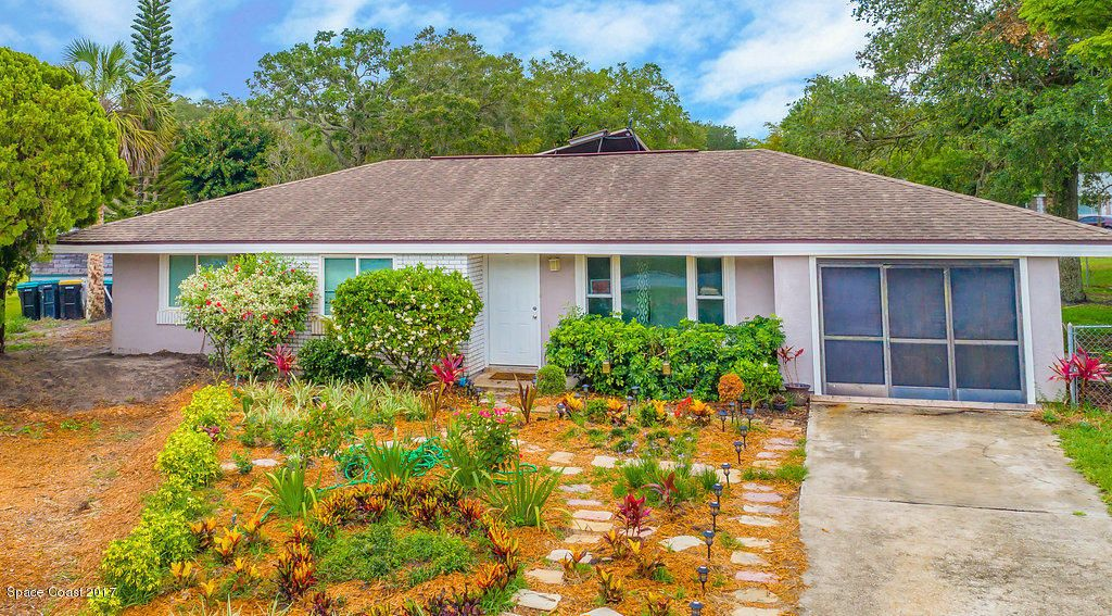 1189 Topliff Circle, Palm Bay, FL 32908