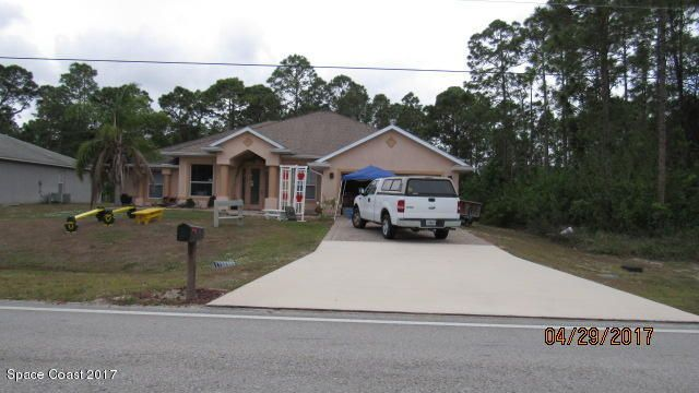 1590 Degroodt Road, Palm Bay, FL 32908