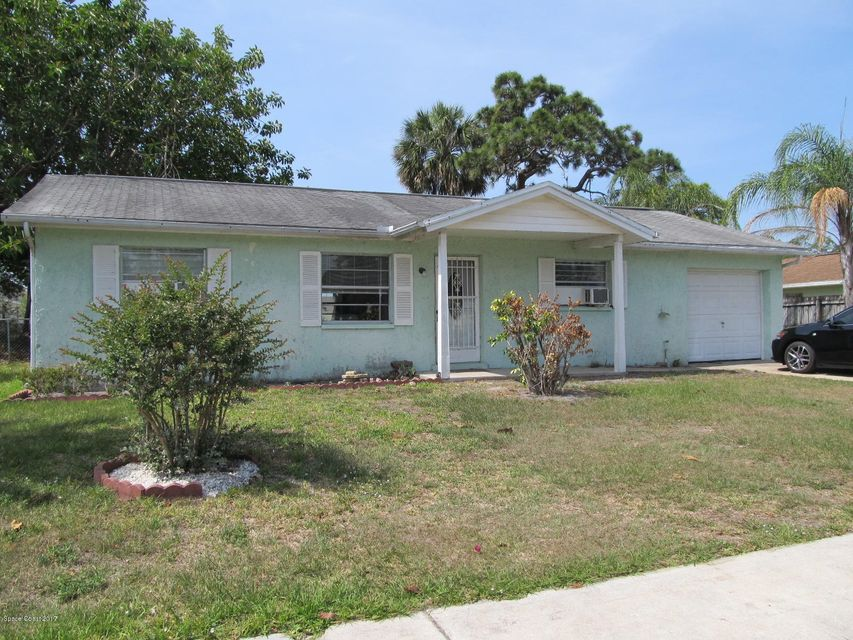 5422 Florida Avenue, West Melbourne, FL 32904