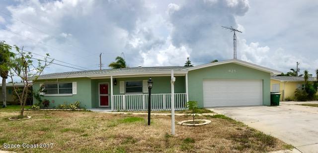 625 N Robert Way, Satellite Beach, FL 32937